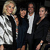 Kate Winslet and Gwen Stefani at Cookbook Launch Pictures