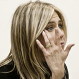 Jennifer Aniston at Breast Cancer Facility Video