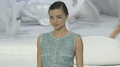 Watch the Chanel Spring Summer 2012 Runway Show!