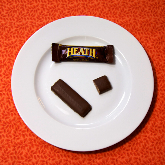 Heath Bar