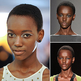 Interview With Model Herieth Paul