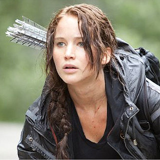 The Hunger Games: Katniss Everdeen Halloween Costume
