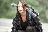 Katniss Everdeen From The Hunger Games
