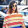 Paris Street Style: Spring 2012 Fashion Week