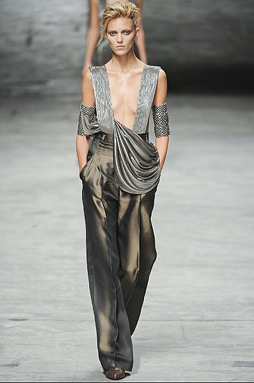 Paris Fashion Week's Top Looks for Spring 2012