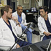 "Grey's Anatomy Recap, ""What Is It About Men"""