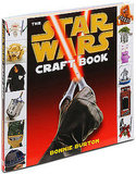 There can never be enough Star Wars in life. The Star Wars Craft Book ($20) adds charming, handcrafted pieces like AT-AT herb gardens, Wookie pumpkins, and a Chewbacca tissue box cover to your home.