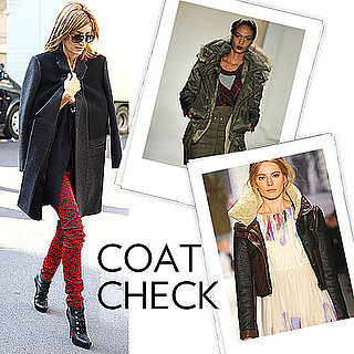 Best Fall Coats 2011