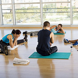 Why You Should Stretch After an Exercise Class