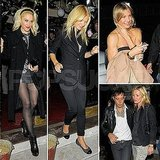 Gwyneth and Kate Toast Stella's 40th Yet Again, This Time With Cameron and Gwen!
