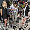 Best Celebrity Style For October 3, 2011