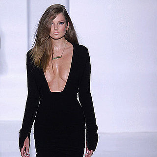 Sexiest Looks From Paris Fashion Week 2011