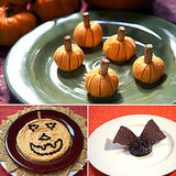 Savory Spooky Halloween Appetizers to Scare Away Hunger
