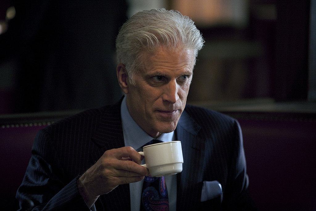 Ted Danson as George Christopher on Bored to Death.  Photo courtesy of HBO