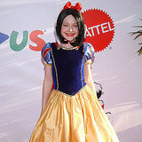 Snow White A young Dakota Fanning was adorable as the fairest one of all.