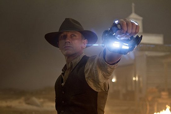 Jake Lonergan From Cowboys & Aliens