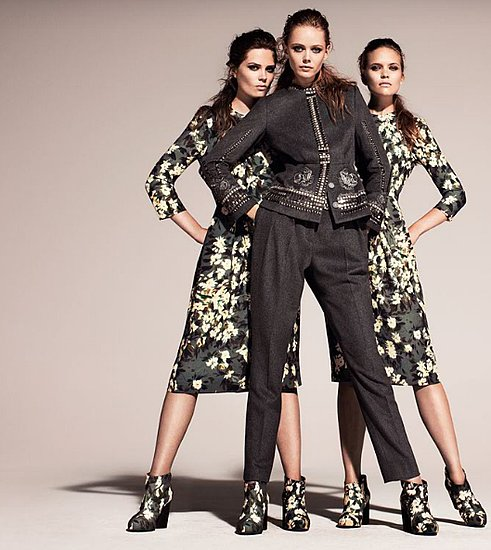 H&amp;M Conscious Collection Fall 2011