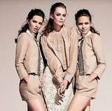 H&M Conscious Collection Fall 2011 [Photos]