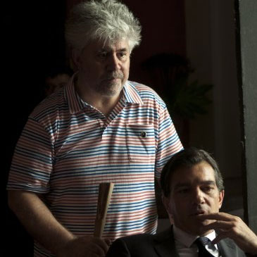 Actresses Pedro Almodovar Would Direct in English