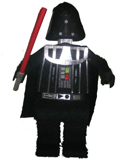 Darth Vader Piata 