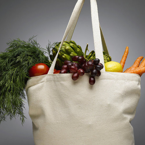 Should You Wash Reusable Grocery Bags?
