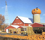 Goebbert&#039;s Pumpkin Farm