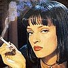 Uma Thurman Pulp Fiction Halloween Costume