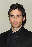 James Marsden stepped out for a dinner in LA.