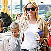 Reese Witherspoon and Deacon Phillippe in LA Pictures