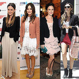 Pictures of Rachel Bilson in Her Signature Blazers: See How the Stylish Star Wears Her Wardrobe Staple