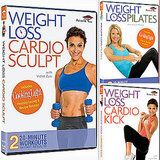 Weight-Loss DVDs