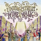 Union Street Wine Walk 2011