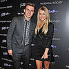 Julianne Hough in Rachel Zoe Pictures at NYC Footloose Premiere