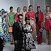 Brad Goreski Styles Kate Spade&#039;s Spring 2012 Show: He Tells Us His Dream Shoe and more!
