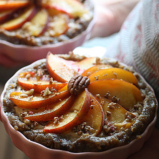 Gluten-Free Peach Cobbler Recipe For Vegans