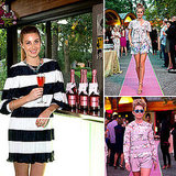 Whitney Port Works Wine Country, Shares Her Sensible Style Tips For Fall