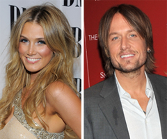 The Voice Australia Judges Reported to Be Delta Goodrem, Keith Urban, Joel Madden and Seal