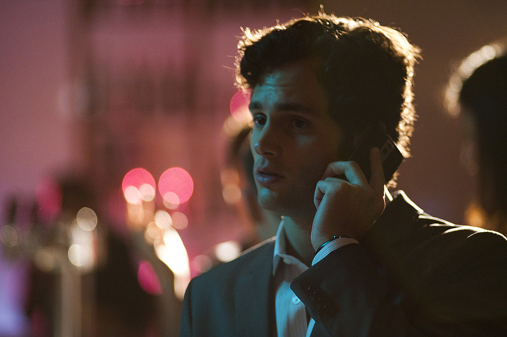 Penn Badgley in Margin Call.  Photo courtesy of Roadside Attractions