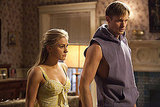 Eric and Sookie From True Blood