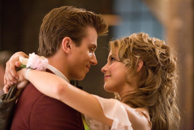 Ren and Ariel From Footloose