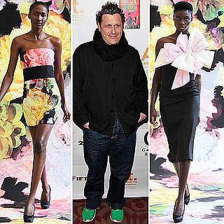 Isaac Mizrahi to Launch Accessories