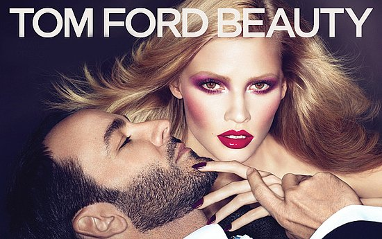 Tom Ford's Beauty Collection Is Now Available For Preorder