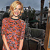 Jaime King Style Pictures 2011