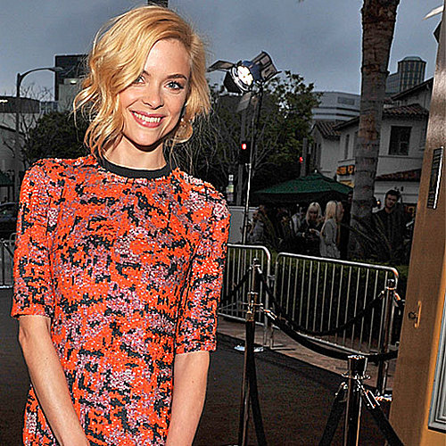One to Watch: Why We're Obsessed With Jaime King