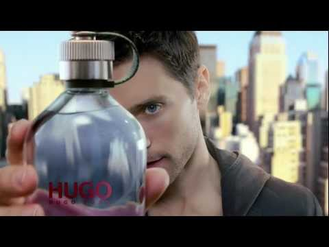 VIDEO: Jared Leto's First Commercial For HUGO Just Different