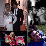 Rachel Zoe, Britney Spears, Usher, and More in This Week's Fun and Funny Celebrity Twitter Pictures!