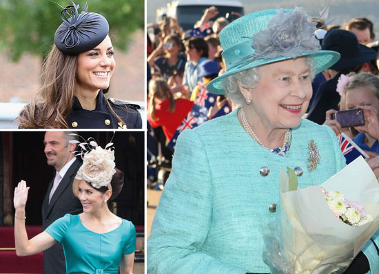 15 Royally Approved Headwear Options for the Races!
