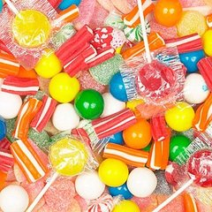 Top Candy Stores in San Francisco