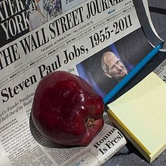 All NYC Apple Stores Closed For Steve Jobs Memorial