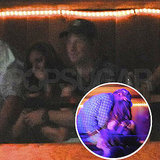 Prince Harry Kisses a Brunette While Partying in San Diego!